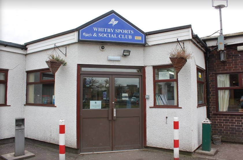 The Whitby Club